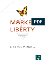 The Market for Liberty