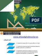 Presentacion Encuentro Merida