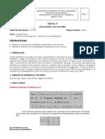 GUIA N0.9 Aplicaciones Con Vectores