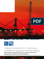 IECEx Brochure the Way to Safety Compliance 170718