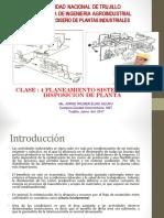 Clase 04- Planiamiento Sistematico de Disposicion de Planta