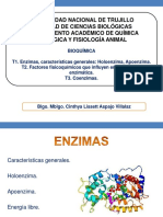 Semana 2. Enzimas. Factores Físicoquímicos que afectan la act. enz.Ccoenzimas-CLAV.pptx