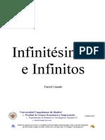 Infinitésimos