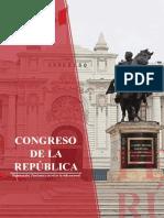 Congreso Organización y Funciones