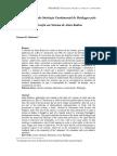 Madarasz- A Superação da Ontologia Fundamental de Heidegger pela Filosofia em Sistema de Alain Badiou.pdf