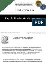 3 Asistencia de La Simulacion en Creacion de Proceso