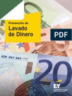 EY Prevencion de Lavado de Dinero