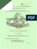 Practicas Laboratorio Lubricacion Industrial FIME UANL