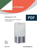 Catalogo Produto WallMounted(PKG PRC005A PT0513)