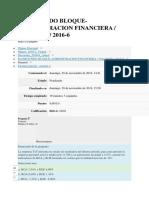 Revision 1 Parcial Administracion Financiera