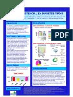 Calidad Asistencial en Diabetes Tipo II