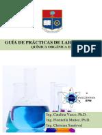 Guia de Laboratorio Quimica Organica 2 2017B