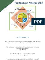 Guías Alimentarias Colombia 2013 MinSalud