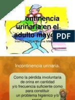 Incontinencia urinaria en el adulto mayor.pptx