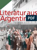 Prospekt Argentinien