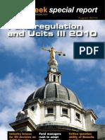 HW Fund Regulation and Ucits III 2010