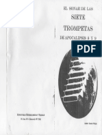 7 Trompetas JW029
