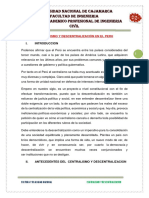 Informe de Cultura (Dilber, Renato)