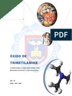 Oxido de Trimetilamina Grupo 1