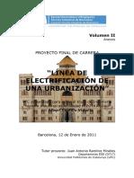 Línea de Electrificación de una Urbanización.pdf