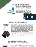 Sensores y Terminales