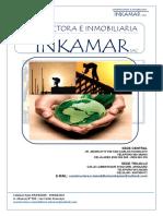 Curriculum Inkamar