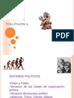 Antropología Del Poder