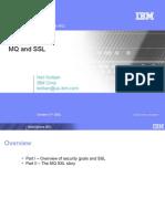 SSL MQ