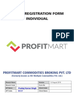 ProfitMart Commodities