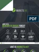 iMarketsLive Presentación en español