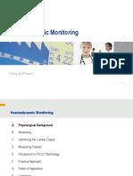 PULSIONWorkshop E Physiology