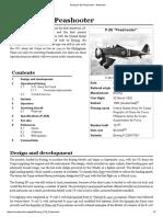Boeing P-26 Peashooter - Wikipedia