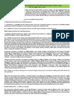 Lpg Dealers Association case
