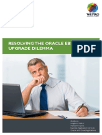 Wipro Oracle R12 White Paper 2111