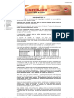 Comparativo PCS X Subsídio