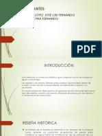 Diapositivas de Tuberías