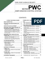 PWC L32 Altima
