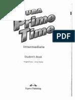 Matura Prime Time Intermediate Students Book