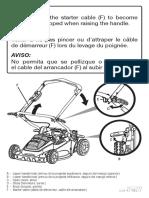 Handle Assy Flyer 553 Trilingual 01