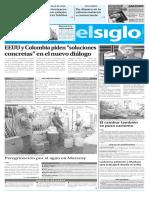 Edicion Impresa El Siglo 21-11-2017