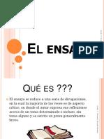 elensayocaractersticasyclasificacin-140705195023-phpapp02