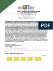 Actividad 2- Diseño de una base de datos