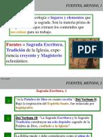 IniciacionTeologia3FuentesyMetodo