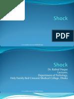 Shock-xp DR SHOMU