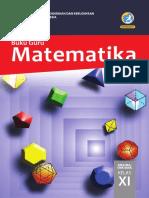 Kelas 11 SMA Matematika Guru 2017