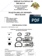 Equipos de Mineria Tracles