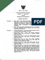 Dasar Hukum Mppa Pergu Jabar 2007 024 Pengendalian Pencemaran Air
