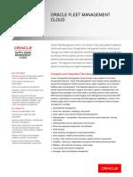 Oracle Fleet Management Cloud-056862