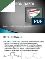 METRONIDAZOL Enfermeria.pptx