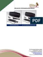 Gastec Pump Manual Elite